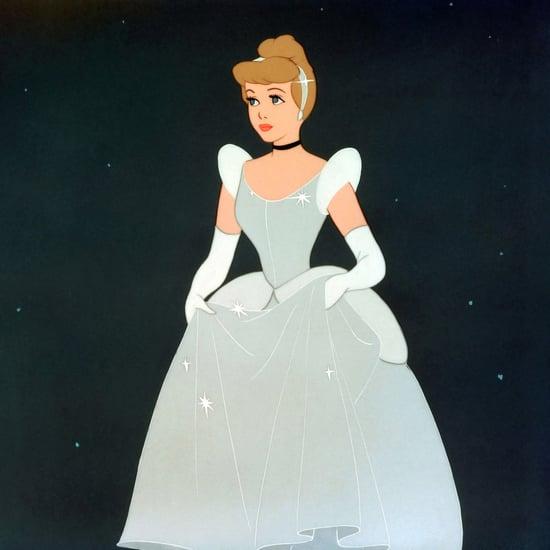 Disney Princesses Lessons