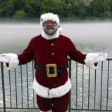 Mall of America Hires Its First Black Santa, Warms the Hearts of Children Everywhere
