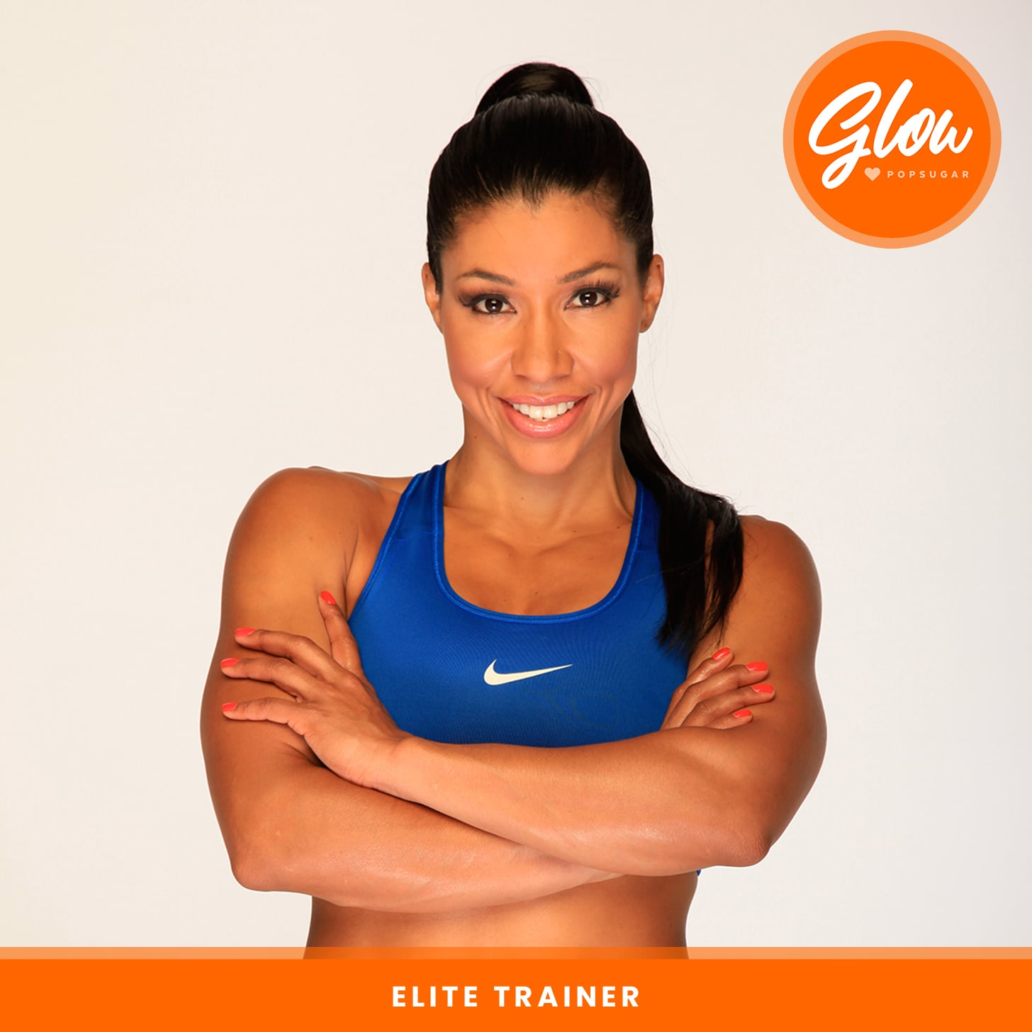 Make a Fitness Plan With The Hollywood Trainer Club on Glow