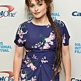 Helena Bonham-Carter has joined Suffragette, about women fighting for their rights. Carey Mulligan is already attached.
