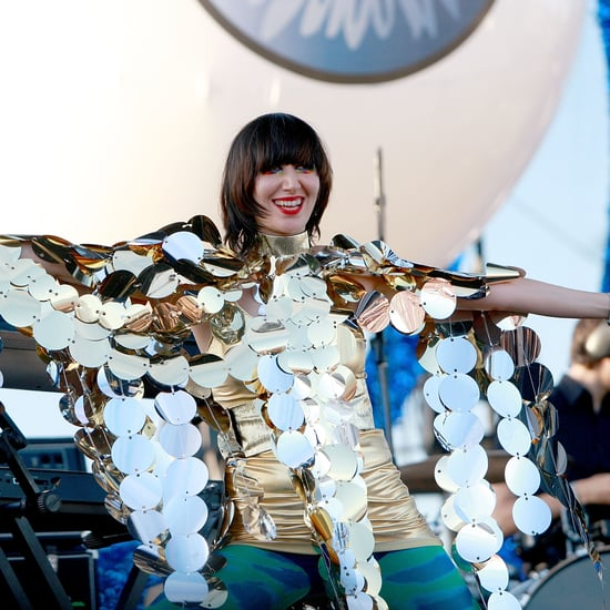 See the Yeah Yeah Yeahs' Karen O's Style Through the Years