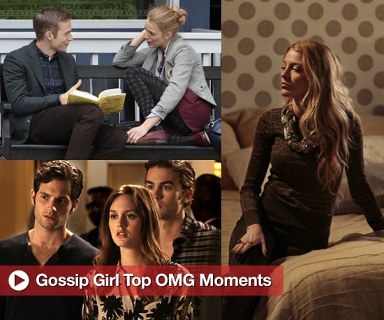 "Gossip Girl Recap ""The Townie"""