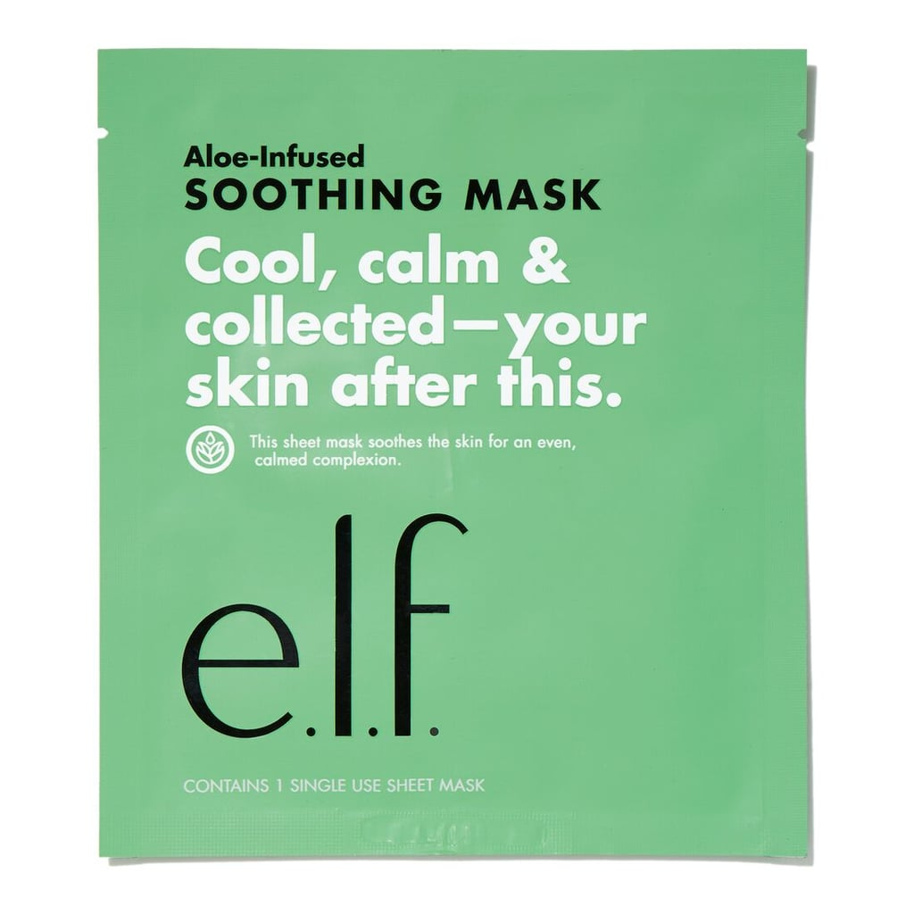 e.l.f. Soothing Sheet Mask