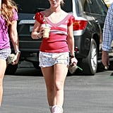 Photos of Britney