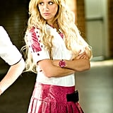 Sharpay Evans From High School Musical