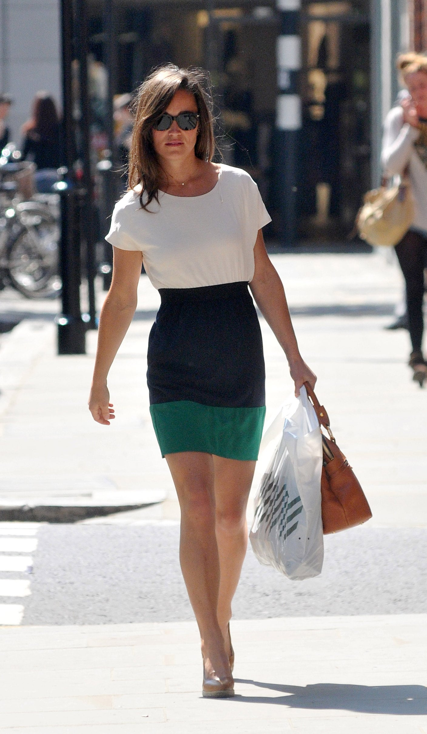 pictures of pippa middleton style  we stalk the newly 28