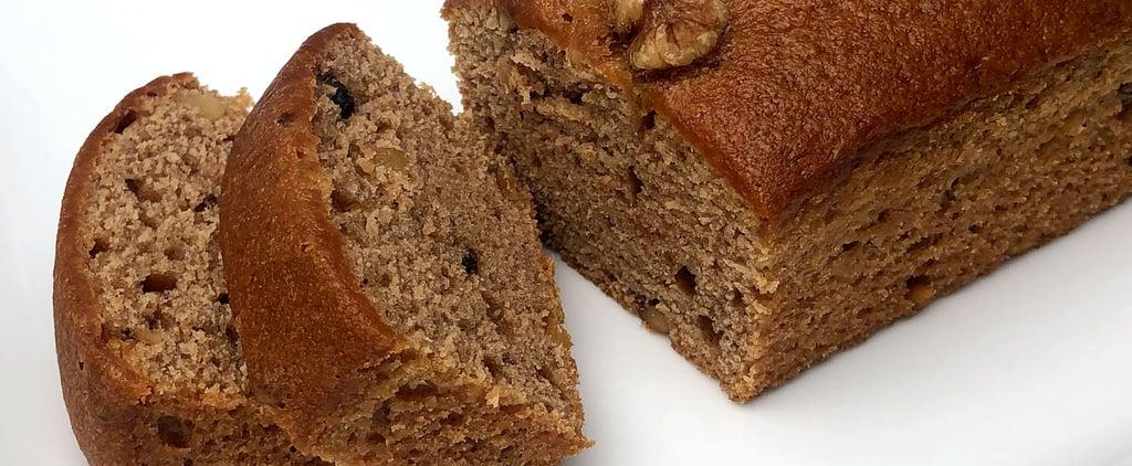 Trader Joe's Vegan Banana Bread Review