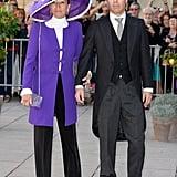 Confirmed: Prince Wenzeslaus of Liechtenstein