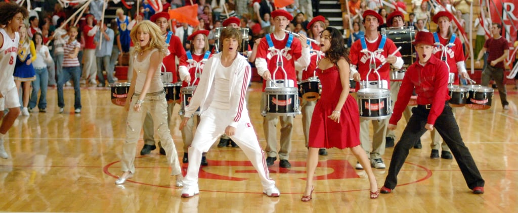 High School Musical Cast Reunion Pictures