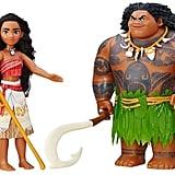 Hasbro Disney's Moana Adventure Collection
