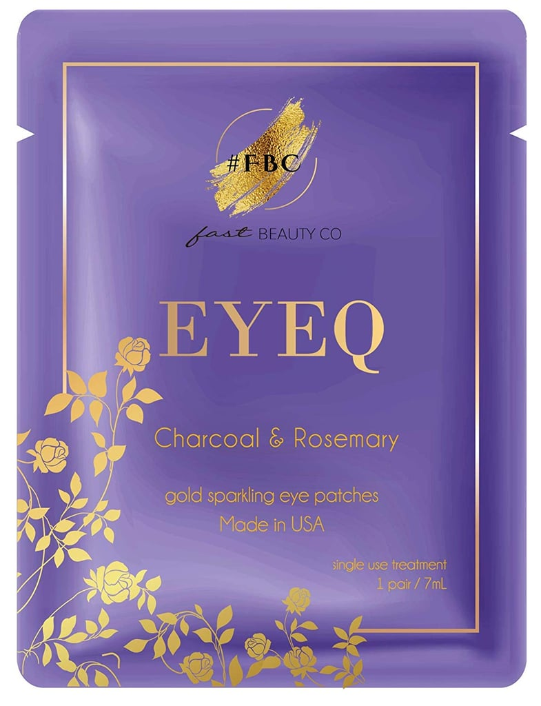 Fast Beauty Co. Gold Under Eye Patches