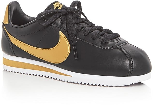 the best attitude af0b9 c6fe4 Nike Women's Classic Cortez Lace-Up Sneakers | '90s Shoes ...