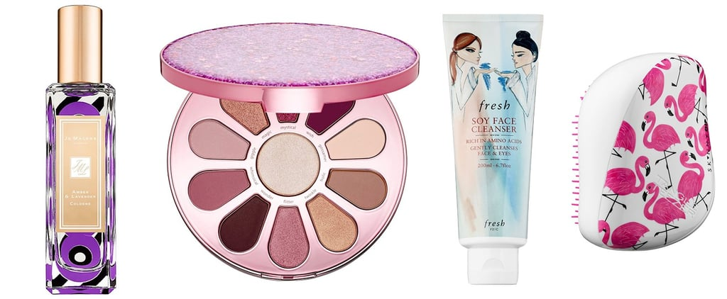 Limited-Edition Beauty Products Summer 2018