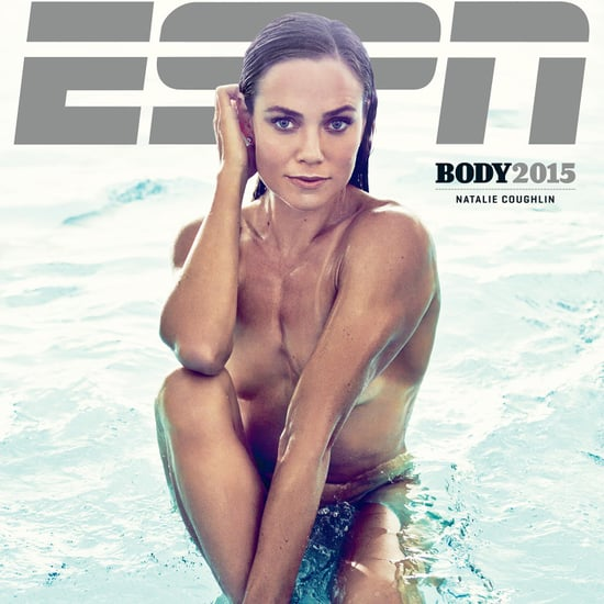 ESPN Body Issue 2015 | Video
