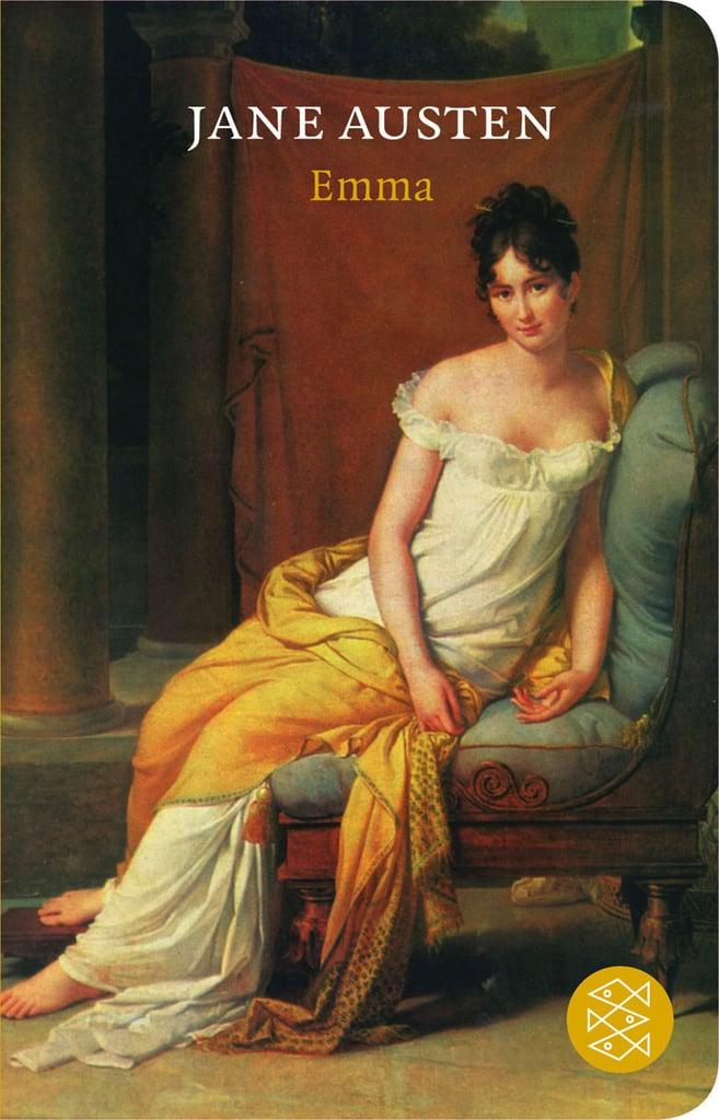 Emma by Jane Austen