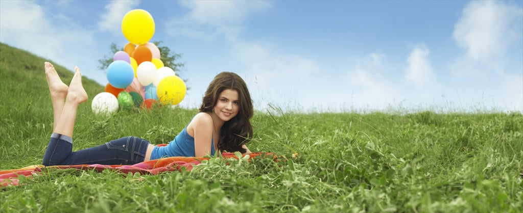News Now: Selena Gomez Dreams Out Loud for Big W