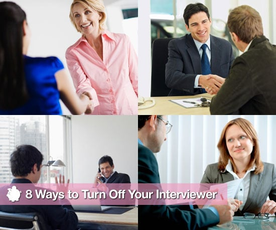 Smart Interview Tips