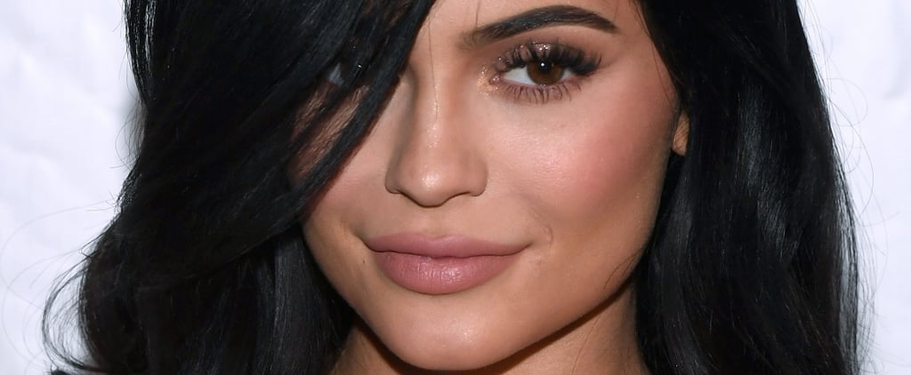 "The Super Sad Reason Kylie Jenner Got Lip Injections: ""I Didn't Feel Desirable"""