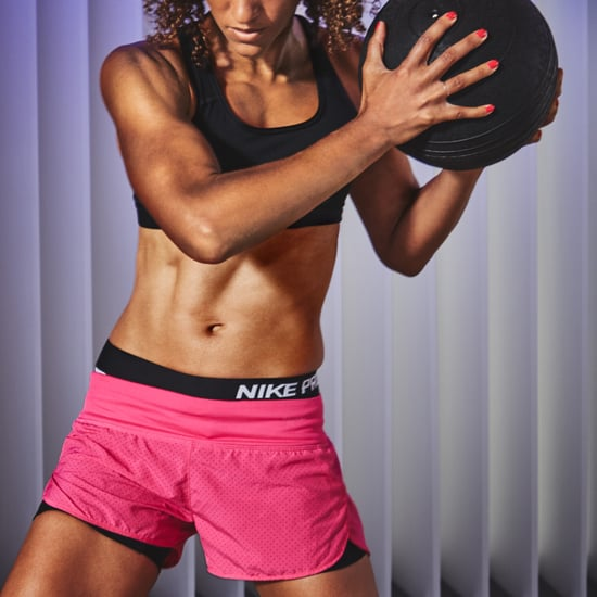 Tone Your Abs Without Crunches