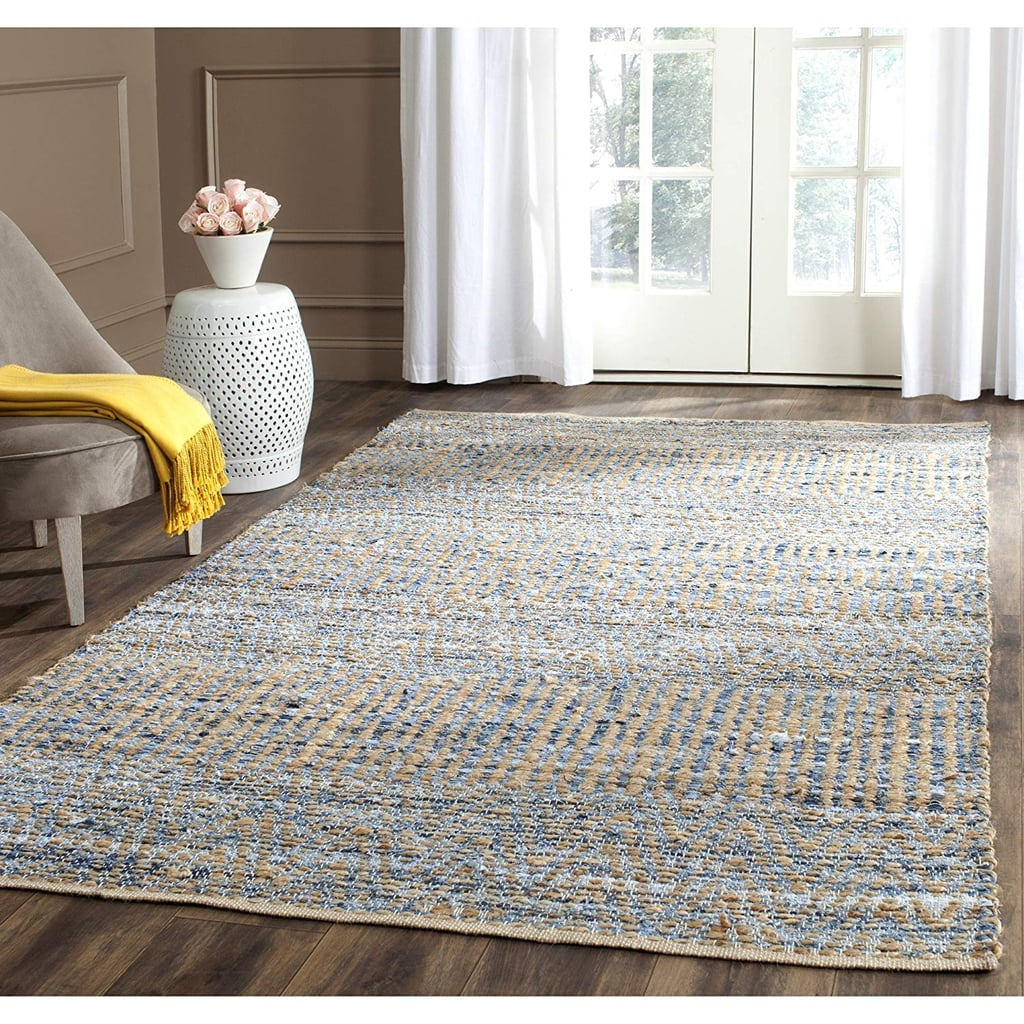 Safavieh Cape Cod Collection Hand Woven Area Rug