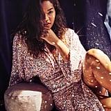 Retrofete Camille Dress                               $985                                                               from                         fwrd.com                                                                                                         Buy Now