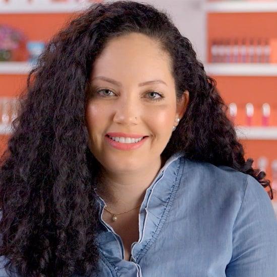 Tanesha Awasthi Walgreens Beauty Video