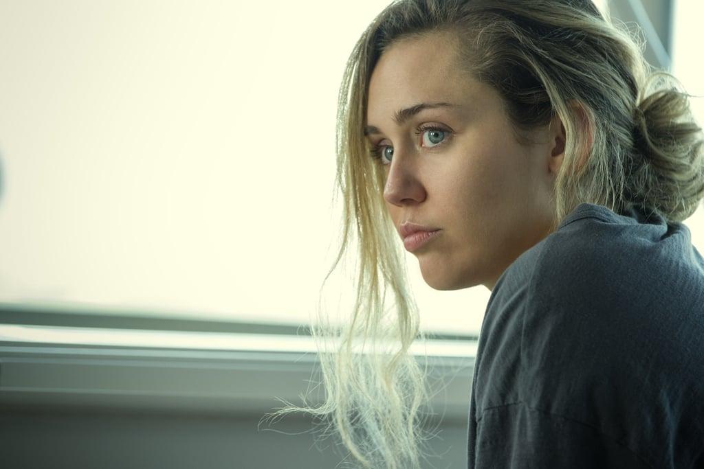 Miley Cyrus Singing Ashley O. Songs on Black Mirror