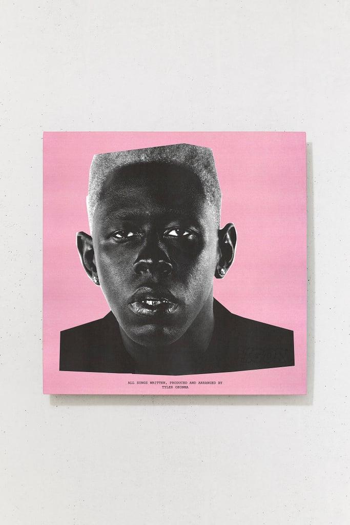Tyler, the Creator Igor LP