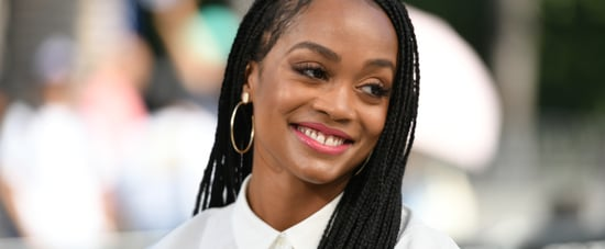 Rachel Lindsay, Harassed by Bachelor Fans, Deletes Instagram