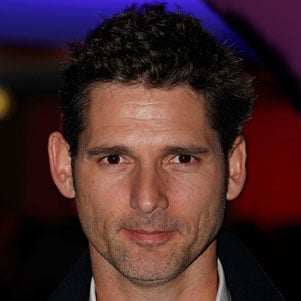 Eric Bana to Play Elvis Presley in Elvis & Nixon