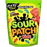 Giant Bag of Sour Patch Kids