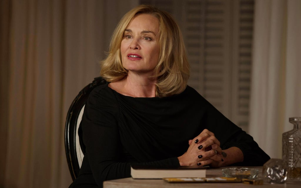Who Is Jessica Lange in American Horror Story: Apocalypse?
