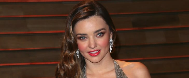 Miranda Kerr Quotes About Love and Sex in British GQ