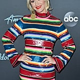 Katy Perry at ABC's American Idol Live Show