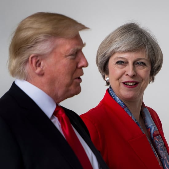 UK Petition to Stop Donald Trump Making a State Visit