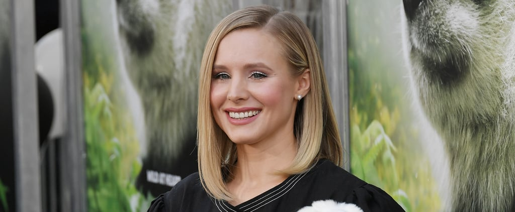 "Kristen Bell Reveals the ""Controversial"" Trick She Uses at Bedtime — Don't Pretend You Haven't Considered It"