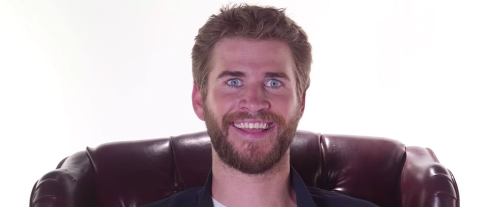 We Have a Feeling This Life-Size Liam Hemsworth Doll Would Scare Even Miley Cyrus