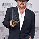 Toby Keith Now