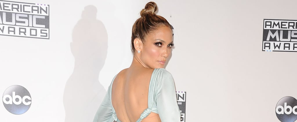 32 Jennifer Lopez Outfits That Were Meant to Be Seen From the Back