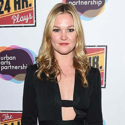 Julia Stiles Engaged