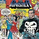 The Emergence of the Punisher, or Other Kinds of Superheroes