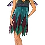 Midnight Dragon Fly Costume