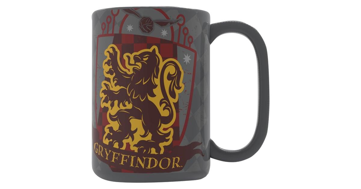 Harry Potter Gryffindor Mug Harry Potter Collector S