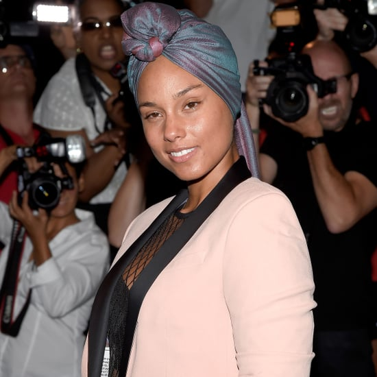 What Beauty Products Does Alicia Keys Use?