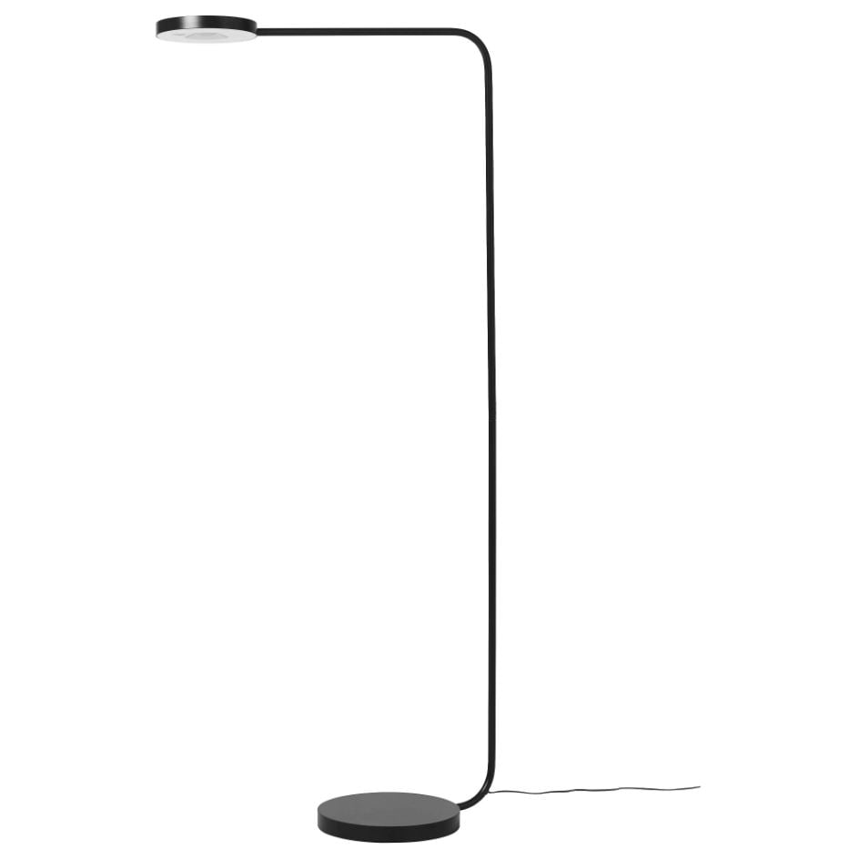 Ikea Ypperlig LED Floor Lamp ($99)