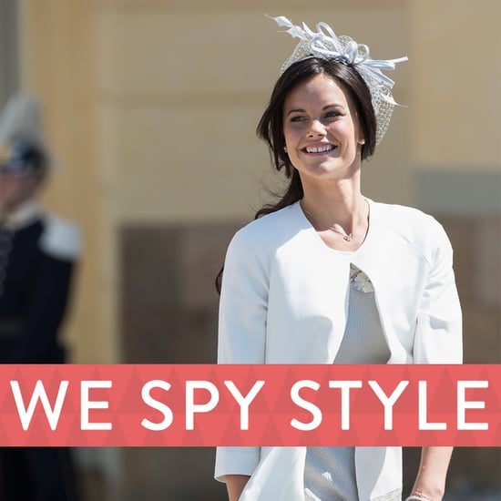 Princess Sofia of Sweden Style | Video
