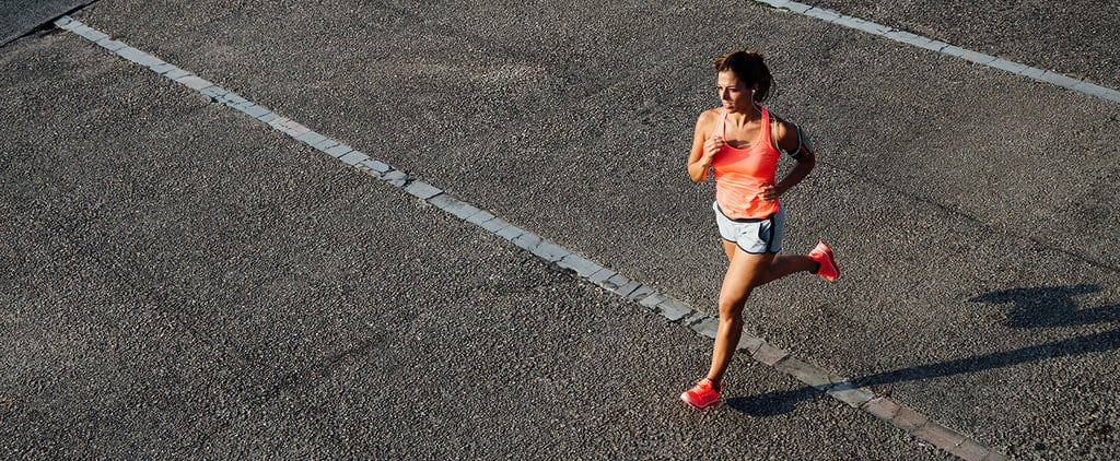 Not Losing Weight by Running