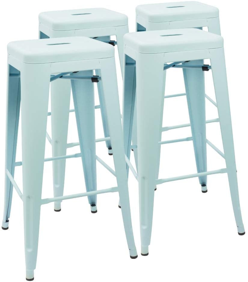 wholesale dealer f0e43 fb31f Devoko Metal Bar Stools | The Most Affordable Furniture From ...
