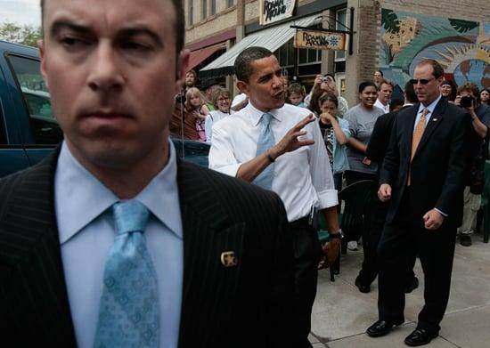 Quiz Nation! Presidential Secret Service Names