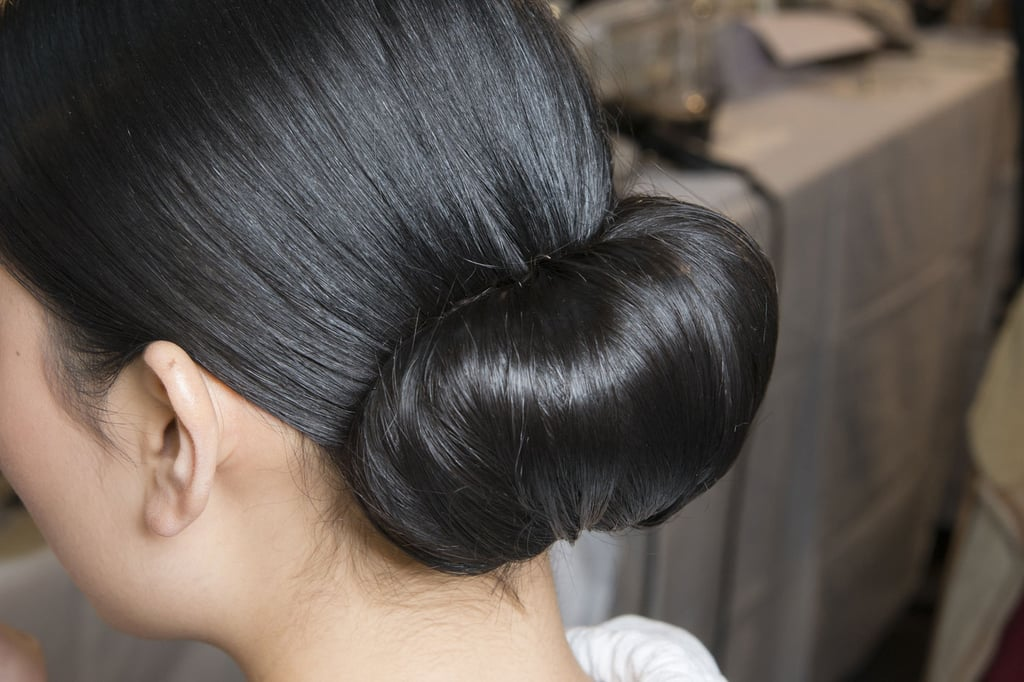 The Hair at Valentin Yudashkin, Paris